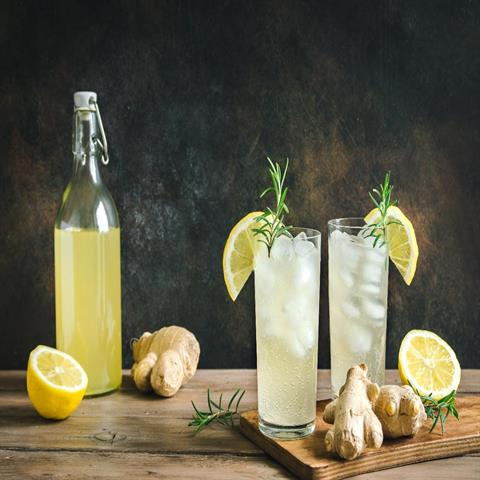 Ginger Beer Making Class