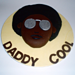 Daddy Cool Cake